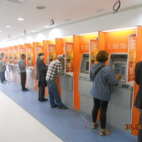 ATMs 24hs