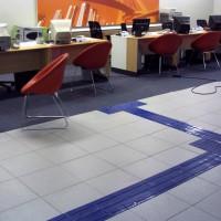 piso direcional